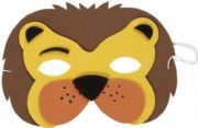 Childs Lion Mask